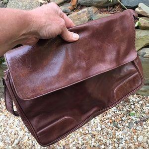 Francesco Biasia  Shoulder Bag.